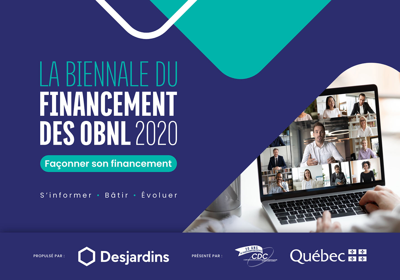 Biennale du financement des OBNL 2020